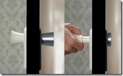 дизайн дверной ручки